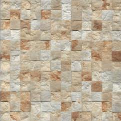 Wandtegels petra 11 beige 3-d 30x30 (13st per doos)