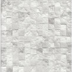 Wandtegels petra 19 blanco 3-d 30x30 (13st per doos)