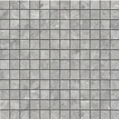 Mozaiek limestone grey mozaiek 2,5x2,5 (vel 30x30)