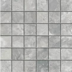 Mozaiek limestone grey mozaiek 5,0x5,0 (vel 30x30)