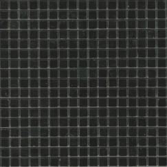 Mozaiek nero assoluto 1,5x1,5 (30x30)