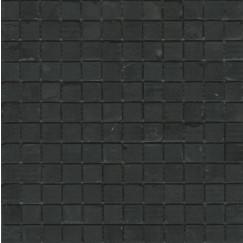 Mozaiek hardsteen zwart 30x30 (2,3x2,3)