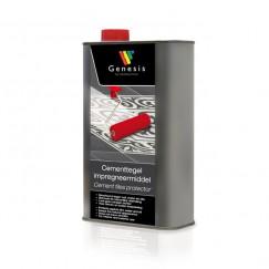 Genesis Cementtegel Impregneermiddel 1L