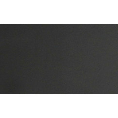 Wandtegels black matt 25x40 rect,