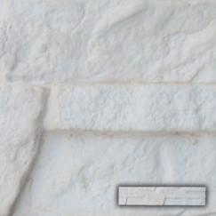 Stegu Rimini Sand Nature steenstrips 14x54cm, beige