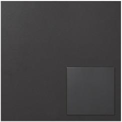 Vloertegels zwart 20,0x20,0