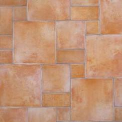 Vloertegels terra gialla 509807 45,6x45,6
