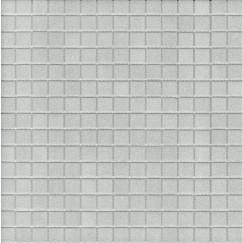 Alberello Mozaiek Glas A12 Lichtgrijs 2,0x2,0x0,4