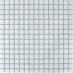 Mozaiek a11 wit 2x2cm