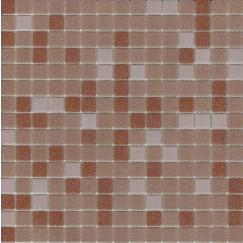 Mozaiek a82/83/082 mix beige 2x2cm