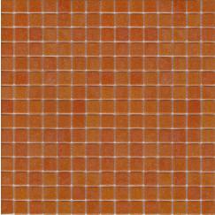 Mozaiek a92 orange 2x2cm