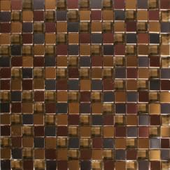 Mozaiek ac,018 gold mix 30,5x30,5