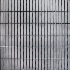 Mozaiek ac,052 stainless steel nettuno 32,0x32,0