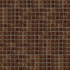 Mozaiek am,001 bronze 29,5x29,5