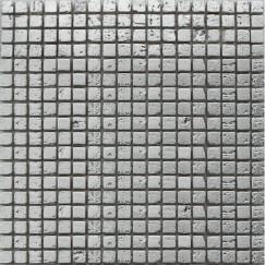 Mozaiek am,002 silver 29,5x29,5
