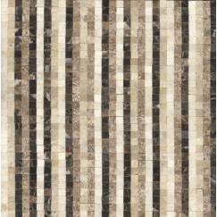 Alfa Mosaico Mozaiek Marmol Ma.002 Barcelona Emp 1,0x10,0x0,8