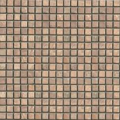 Mozaiek marm,moz,do-geel 01,5x01,5 vel