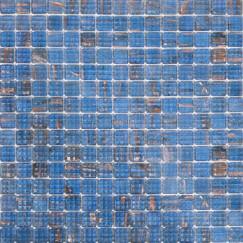 Mozaiek vi,001 blue 32,7x32,7