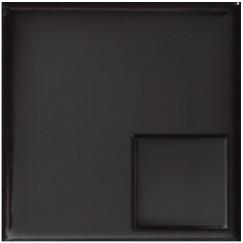 Wandtegels zwart 20x20 cm