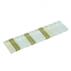 Priggo Listello Vitro Stick Groen Mix 4,8x20,0