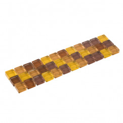 Listello mosaic oker mix 04,8x19,5