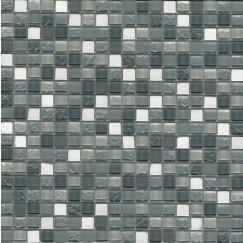 Mozaiek il,006 azzurro 30,0x30,0