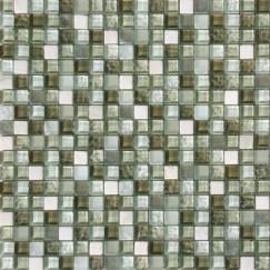 Mozaiek il,004 jungle/jade 30,0x30,0