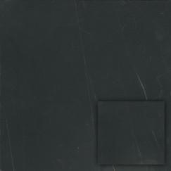 Natuursteen Nero Honed 40,0x40,0x1,2