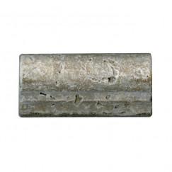 Listello spiegel trav,noce 4,4x10,0