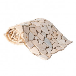 Mozaiek beachstone rol beige 34,0x150,0 *sl*