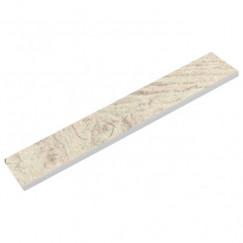 Sierplinten barc bianco 07,0x61,0 cm