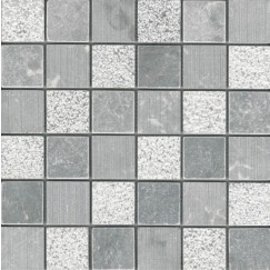 Mozaiek mosaic stone 300x300x10mm chip 48x48 tv-ms 175