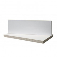 Wandtegels wit glans 30x90