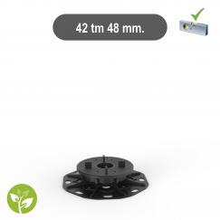 Fix Plus tegeldrager 42 - 48 mm SL60-01
