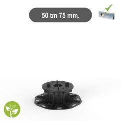 Fix Plus tegeldrager 60 - 85 mm SL60-03