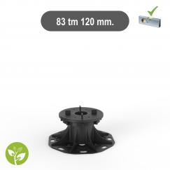 Fix Plus tegeldrager 83 - 120 mm SL60-04