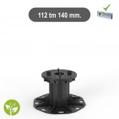 Fix Plus tegeldrager 112 - 140 mm SL60-05