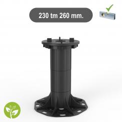 Fix Plus tegeldrager 230 - 260 mm SL60-10
