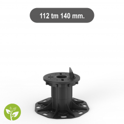 Fix Plus balkendrager 112 - 140 mm SLW60-05