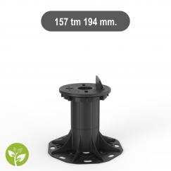 Fix Plus balkendrager 157 - 194 mm SLW60-07
