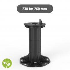 Fix Plus balkendrager 230 - 260 mm SLW60-10