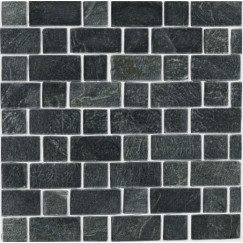 Baerwolf mosaico mozaieken vel 305x305 cm7117 schief. bar