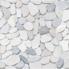 Baerwolf mosaiko mozaieken vel 300x300 pmg0006 kiezel bar