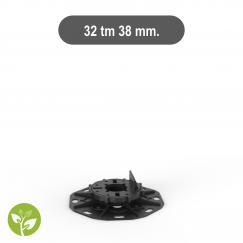 Fix Plus balkendrager 32 - 38 mm BSW60-01