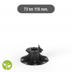 Fix Plus balkendrager 73 - 110 mm BSW60-04
