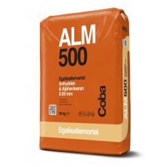 Coba egalisatie x 25 kg alm500 egal.anhydr.cob
