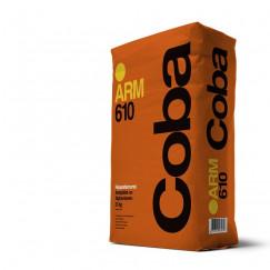 Coba egalisatie x 25 kg arm610 rep.mortel cob