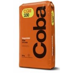Coba voegproducten voegmaterialen x 20 kg cgm330 voegcem.gr cob