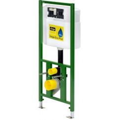 Viega Eco Plus inbouwreservoir hxb 113x49 cm.  622190