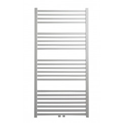 Novio Apollo S radiator 600x1200 mm. n22 612w wit Wit
